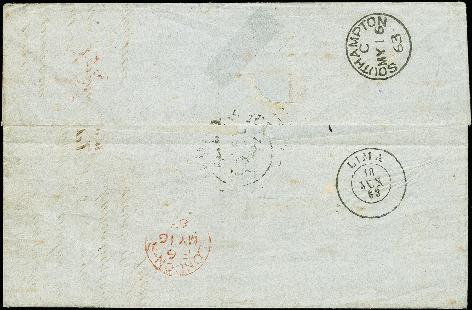 Lot 1290 - europa France -  Heinrich Koehler Auktionen 375rd Heinrich Köhler auction - Day 1