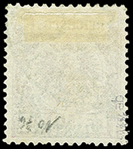 Lot 2824 - deutsche auslandspostämter und kolonien german post in turkey -  Heinrich Koehler Auktionen 375rd Heinrich Köhler auction - Day 2