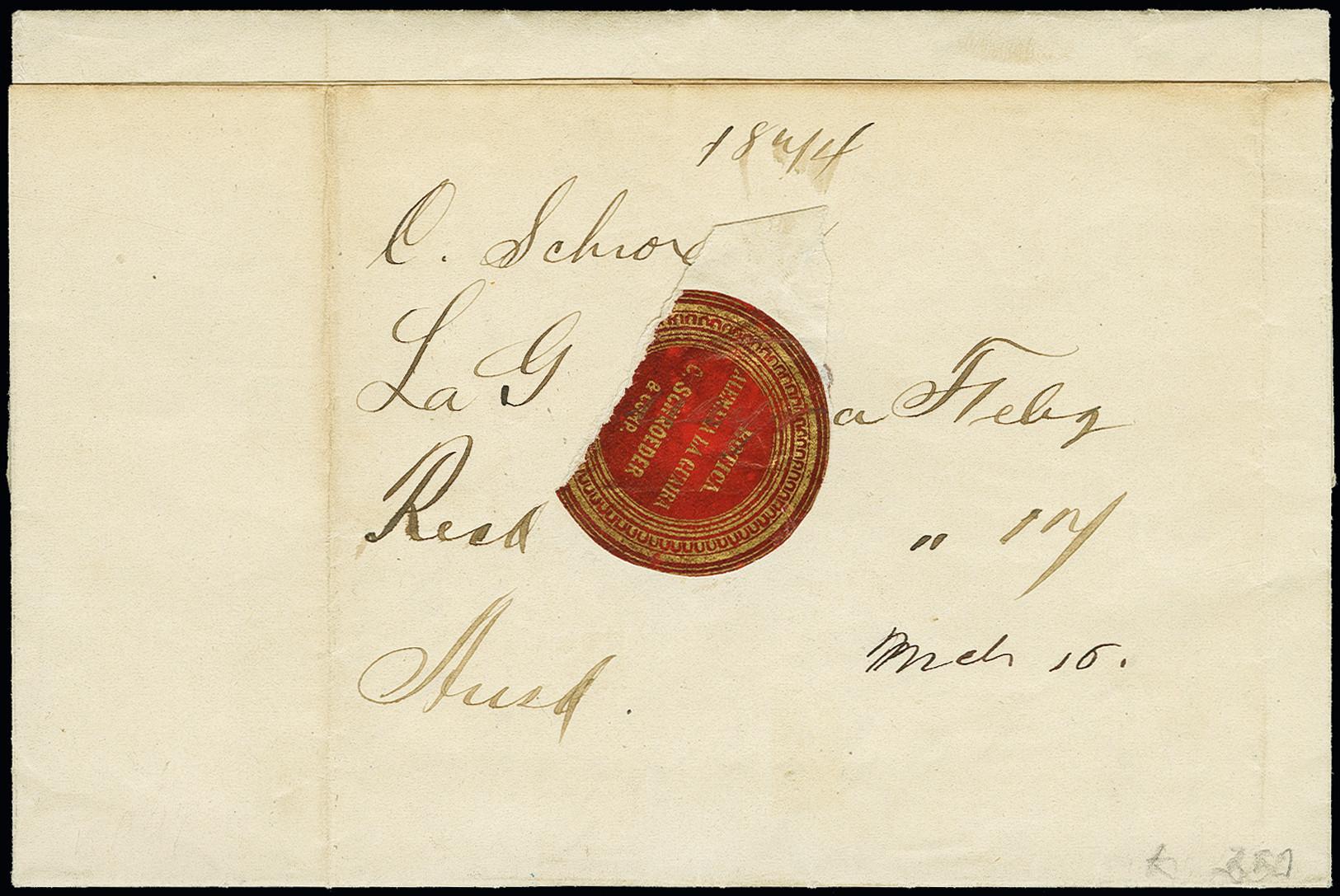 Lot 1266 - europa danish west indies -  Heinrich Koehler Auktionen 375rd Heinrich Köhler auction - Day 1