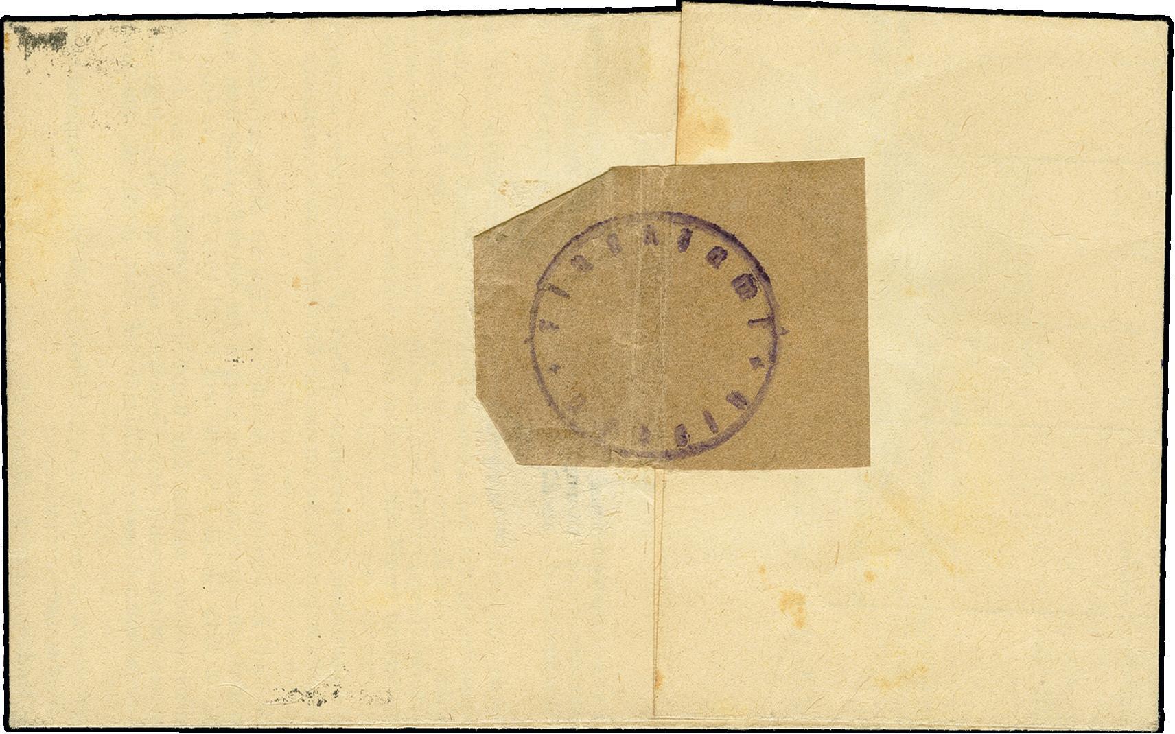 Lot 3457 - deutsche lokalausgaben ab 1945 döbeln -  Heinrich Koehler Auktionen 375rd Heinrich Köhler auction - Day 3
