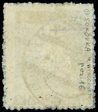Lot 1851 - europa Poland -  Heinrich Koehler Auktionen 375rd Heinrich Köhler auction - Day 1