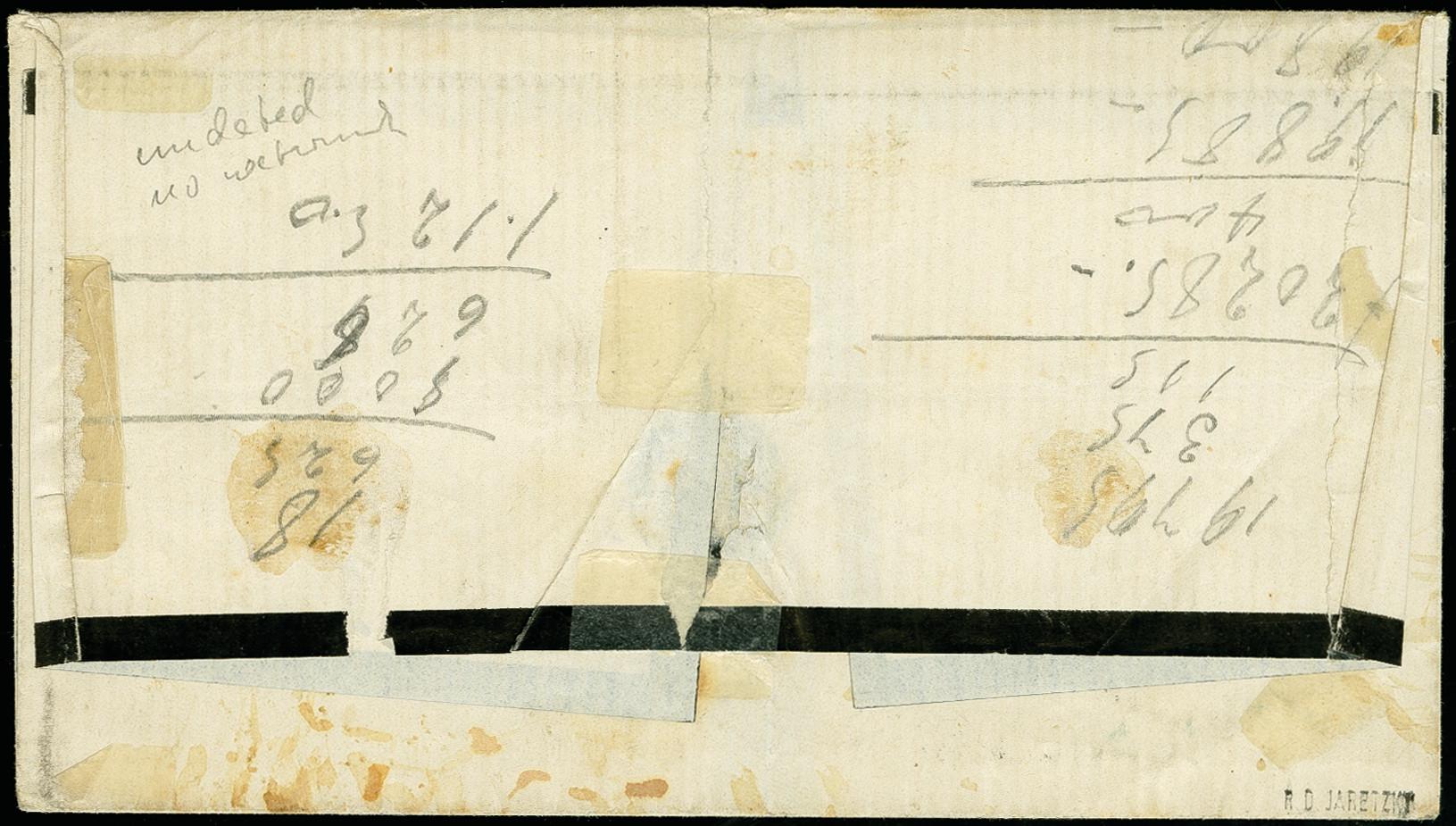 Lot 2159 - übersee Mexico -  Heinrich Koehler Auktionen 375rd Heinrich Köhler auction - Day 1