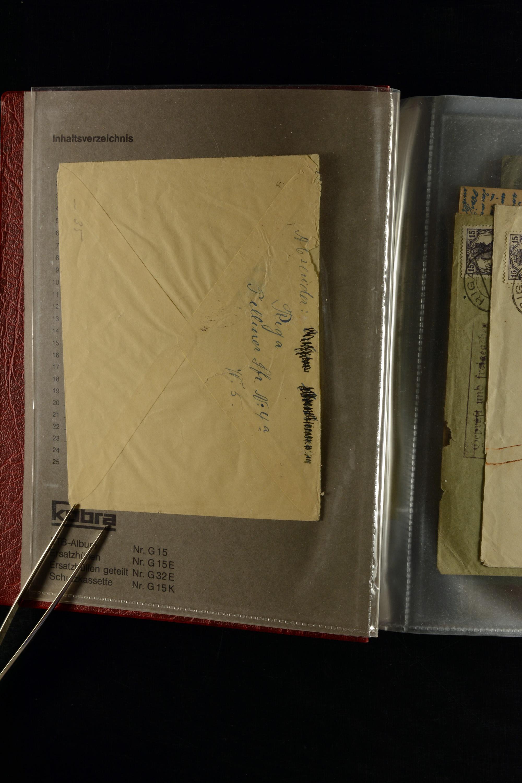 Lot 11127 - deutsche besetzung i. weltkrieg ober ost -  Heinrich Koehler Auktionen 375rd Heinrich Köhler auction - Day 4