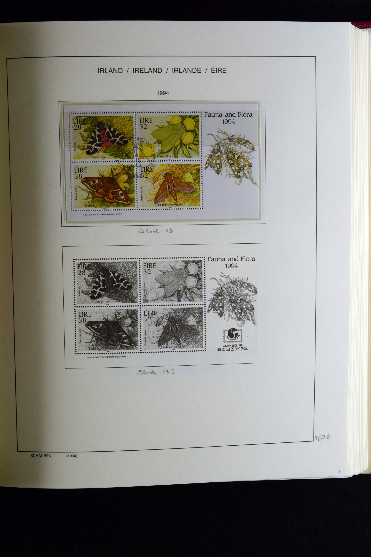 Lot 10206 - europa ireland -  Heinrich Koehler Auktionen 375rd Heinrich Köhler auction - Day 3