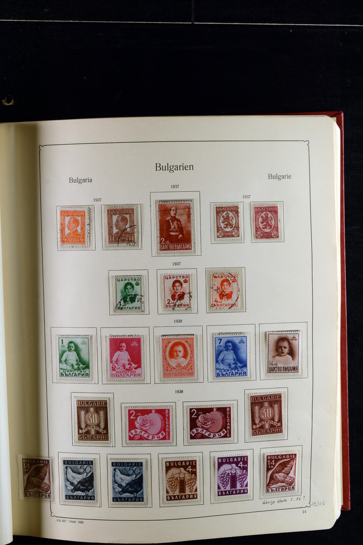 Lot 10013 - europa Bulgaria -  Heinrich Koehler Auktionen 375rd Heinrich Köhler auction - Day 3