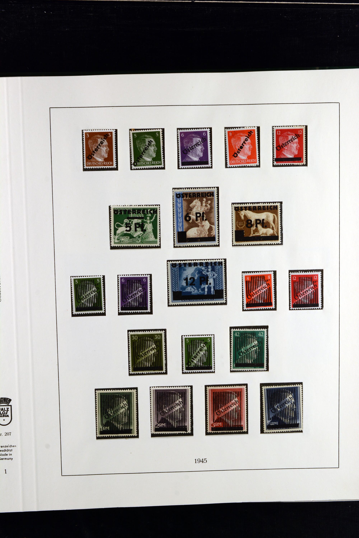 Lot 10328 - europa Austria -  Heinrich Koehler Auktionen 375rd Heinrich Köhler auction - Day 3