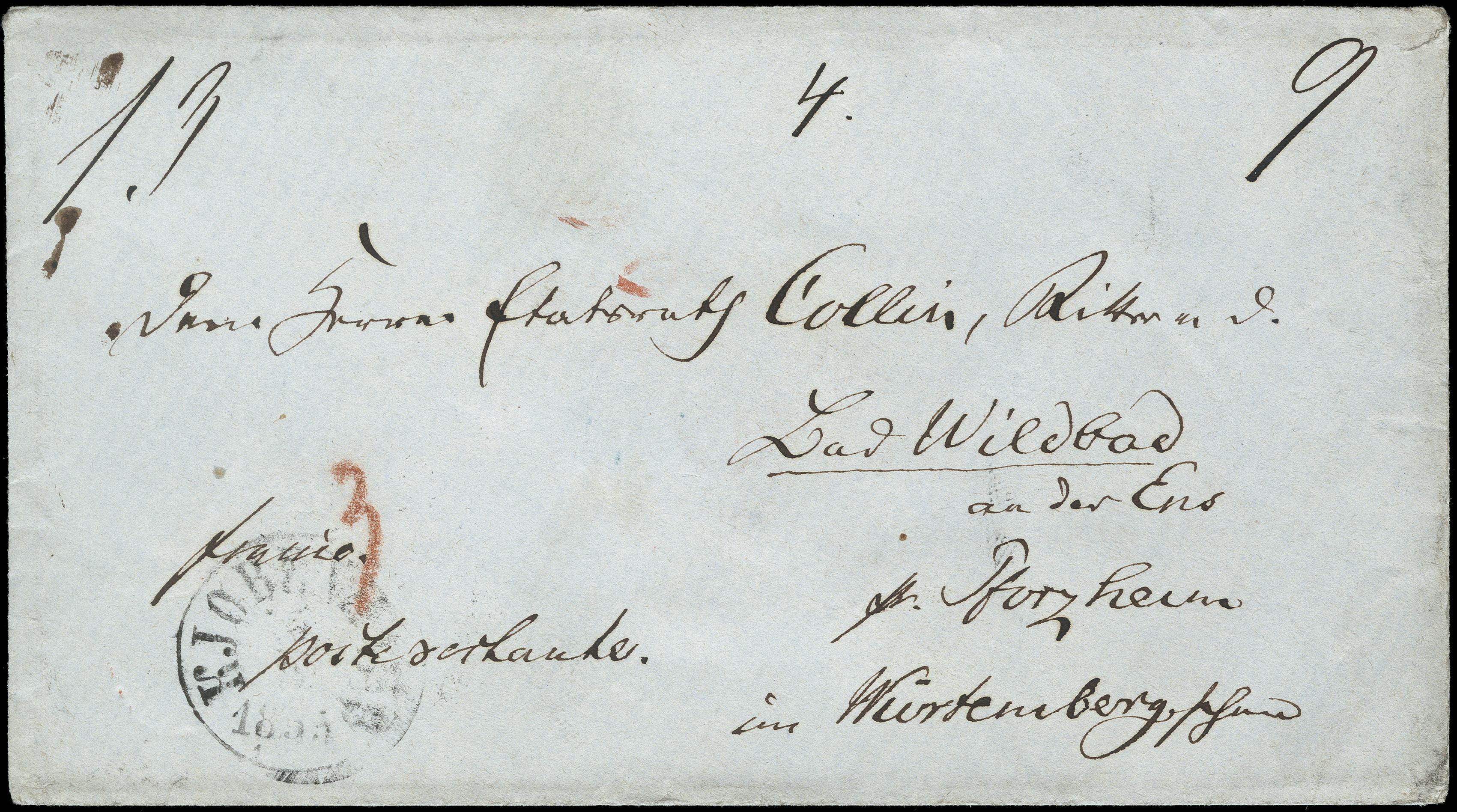 Lot 1124 - europe Denmark -  Heinrich Koehler Auktionen Heinrich Köhler Auction 376 - Day 1