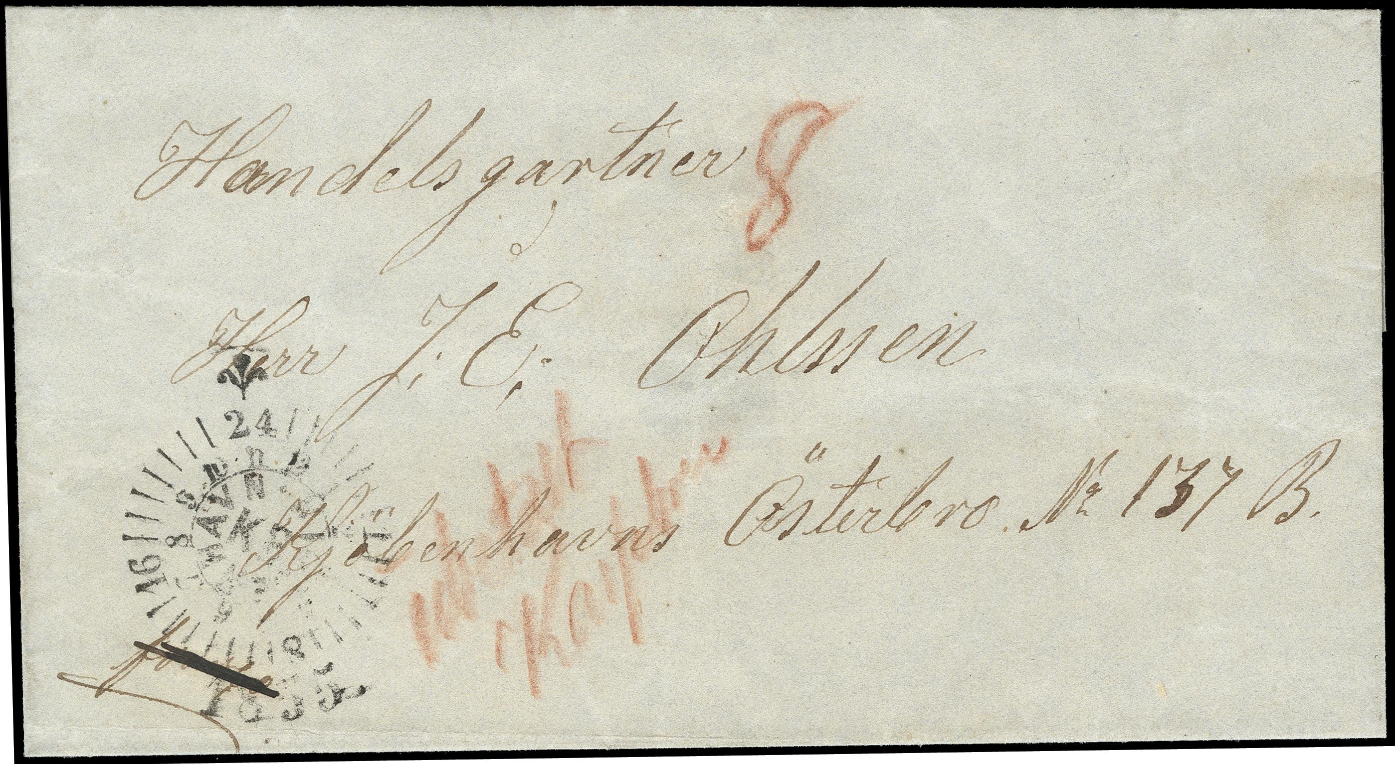 Lot 1123 - europe Denmark -  Heinrich Koehler Auktionen Heinrich Köhler Auction 376 - Day 1