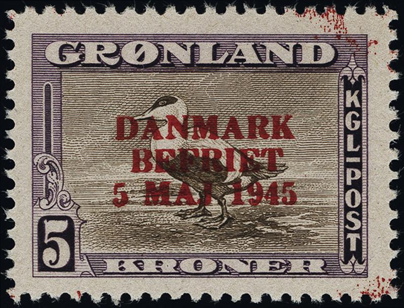 Lot 1140 - europe Greenland -  Heinrich Koehler Auktionen Heinrich Köhler Auction 376 - Day 1