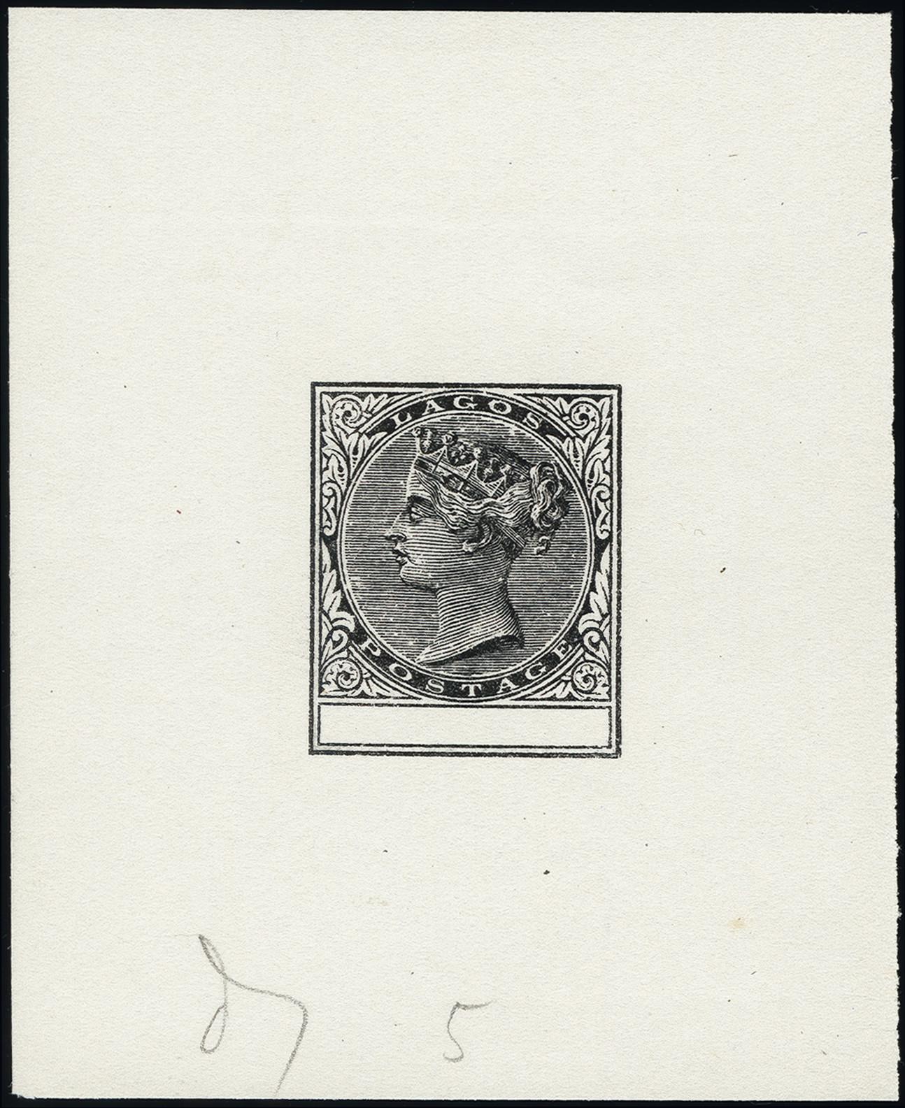 Lot 1360 - British Commonwealth lagos -  Heinrich Koehler Auktionen Heinrich Köhler Auction 376 - Day 1