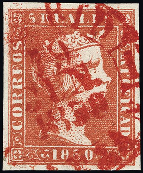 Lot 1781 - europe Spain -  Heinrich Koehler Auktionen Heinrich Köhler Auction 376 - Day 2