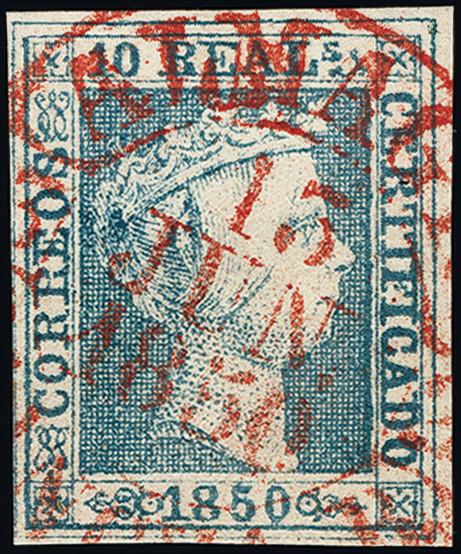 Lot 1783 - europe Spain -  Heinrich Koehler Auktionen Heinrich Köhler Auction 376 - Day 2