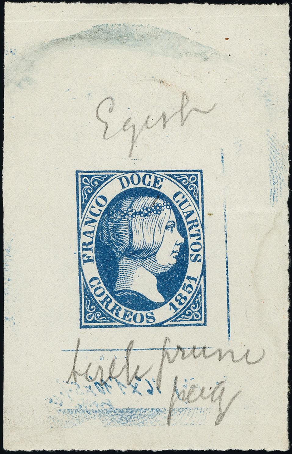 Lot 1787 - europe Spain -  Heinrich Koehler Auktionen Heinrich Köhler Auction 376 - Day 2
