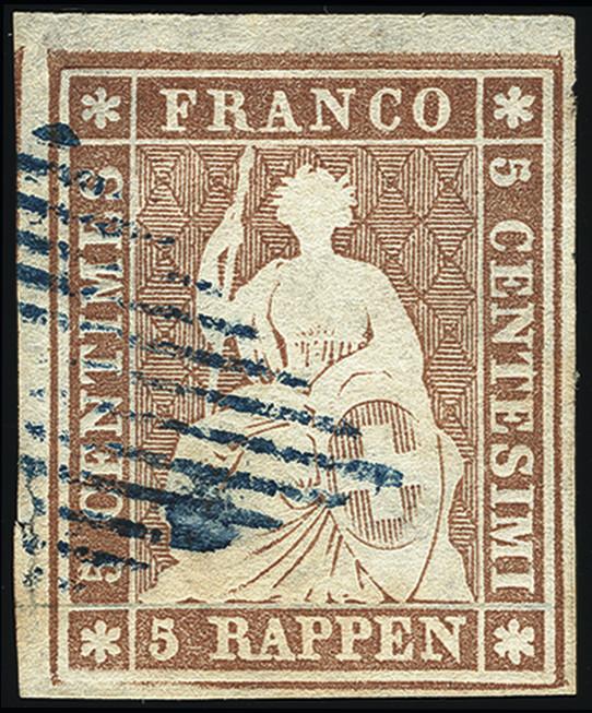 Lot 1001 - Switzerland swiss federal post -  Heinrich Koehler Auktionen Heinrich Köhler Auction 376 - Day 1