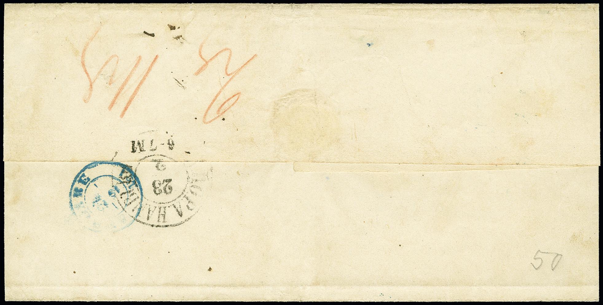 Lot 1125 - europe Denmark -  Heinrich Koehler Auktionen Heinrich Köhler Auction 376 - Day 1