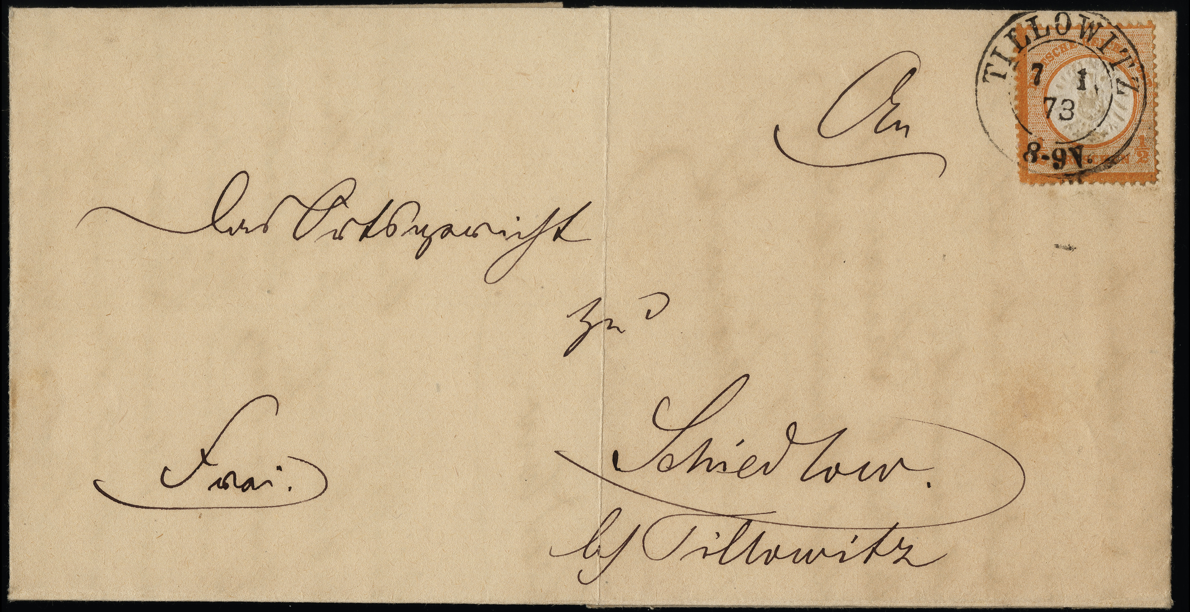 Lot 6131 - Main catalogue German Empire -  Heinrich Koehler Auktionen Heinrich Köhler Auction 376 - Day 4