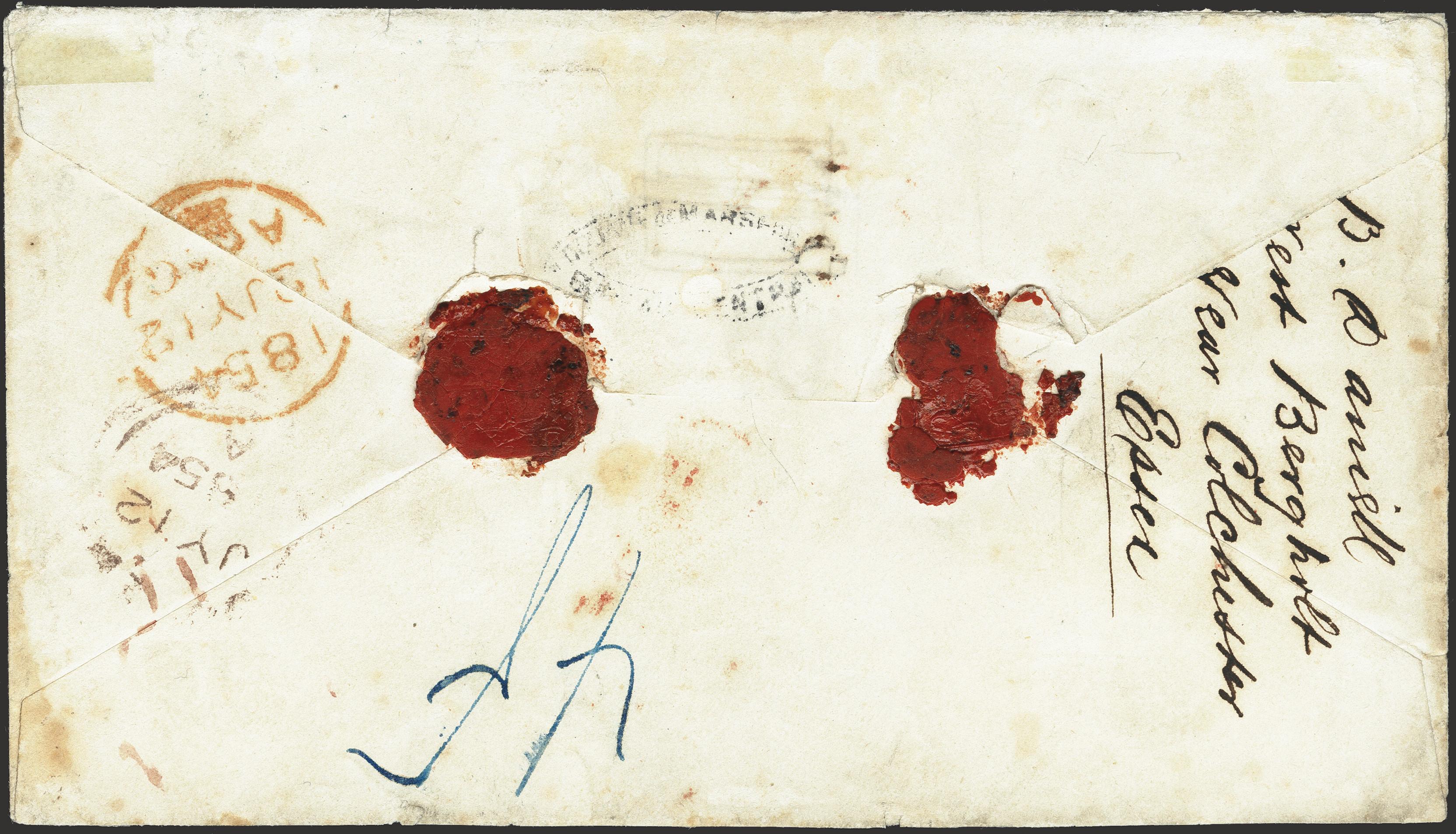 Lot 81 - german states hannover -  Heinrich Koehler Auktionen Heinrich Köhler Auction 376 - Day 6