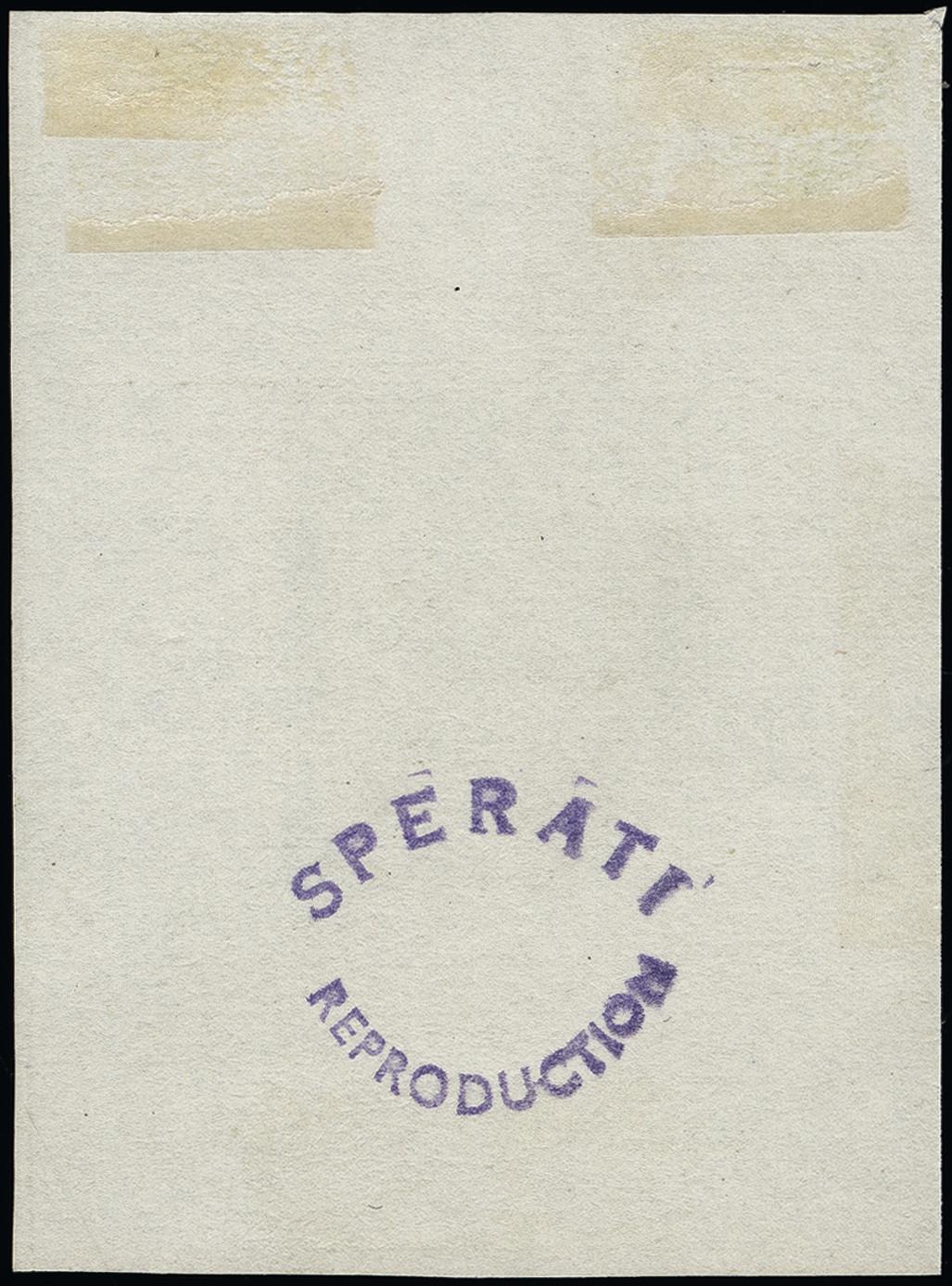 Lot 1397 - British Commonwealth trinidad and tobago -  Heinrich Koehler Auktionen Heinrich Köhler Auction 376 - Day 1