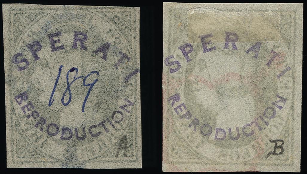 Lot 1796 - europe Spain -  Heinrich Koehler Auktionen Heinrich Köhler Auction 376 - Day 2
