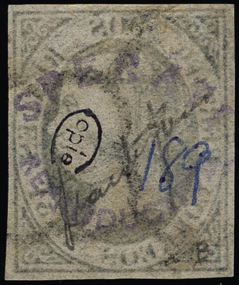 Lot 1791 - europe Spain -  Heinrich Koehler Auktionen Heinrich Köhler Auction 376 - Day 2