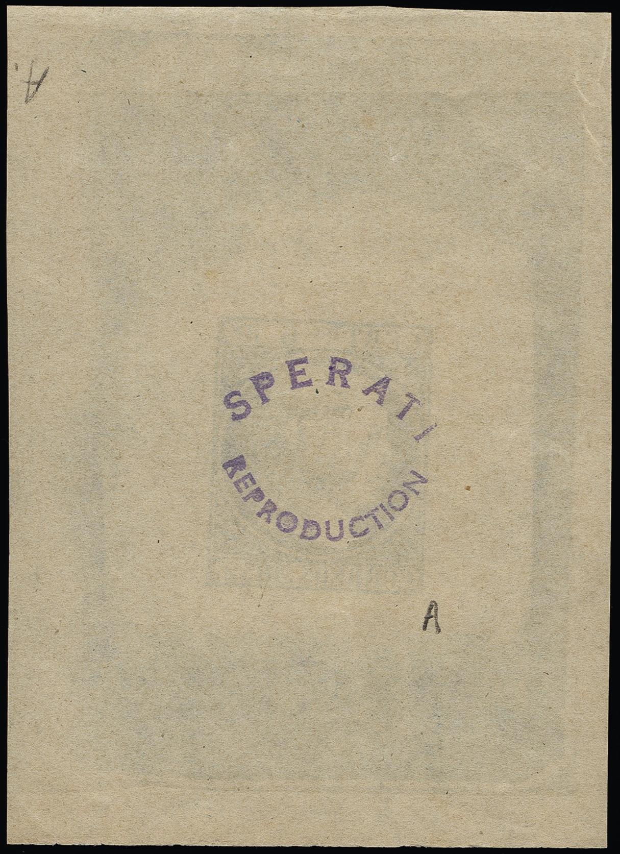Lot 1808 - europe Spain -  Heinrich Koehler Auktionen Heinrich Köhler Auction 376 - Day 2