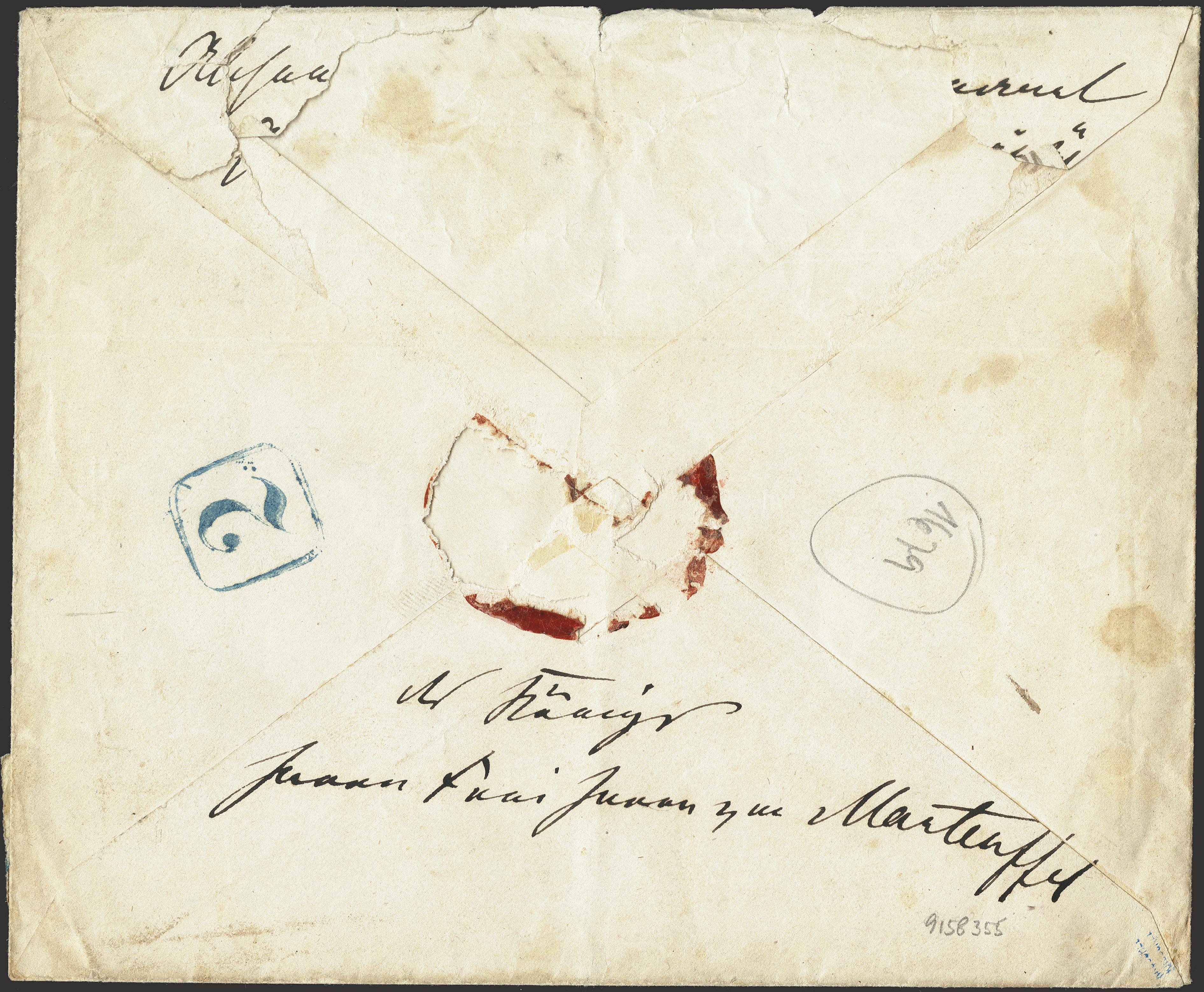 Lot 214 - german states prussia -  Heinrich Koehler Auktionen Heinrich Köhler Auction 376 - Day 6