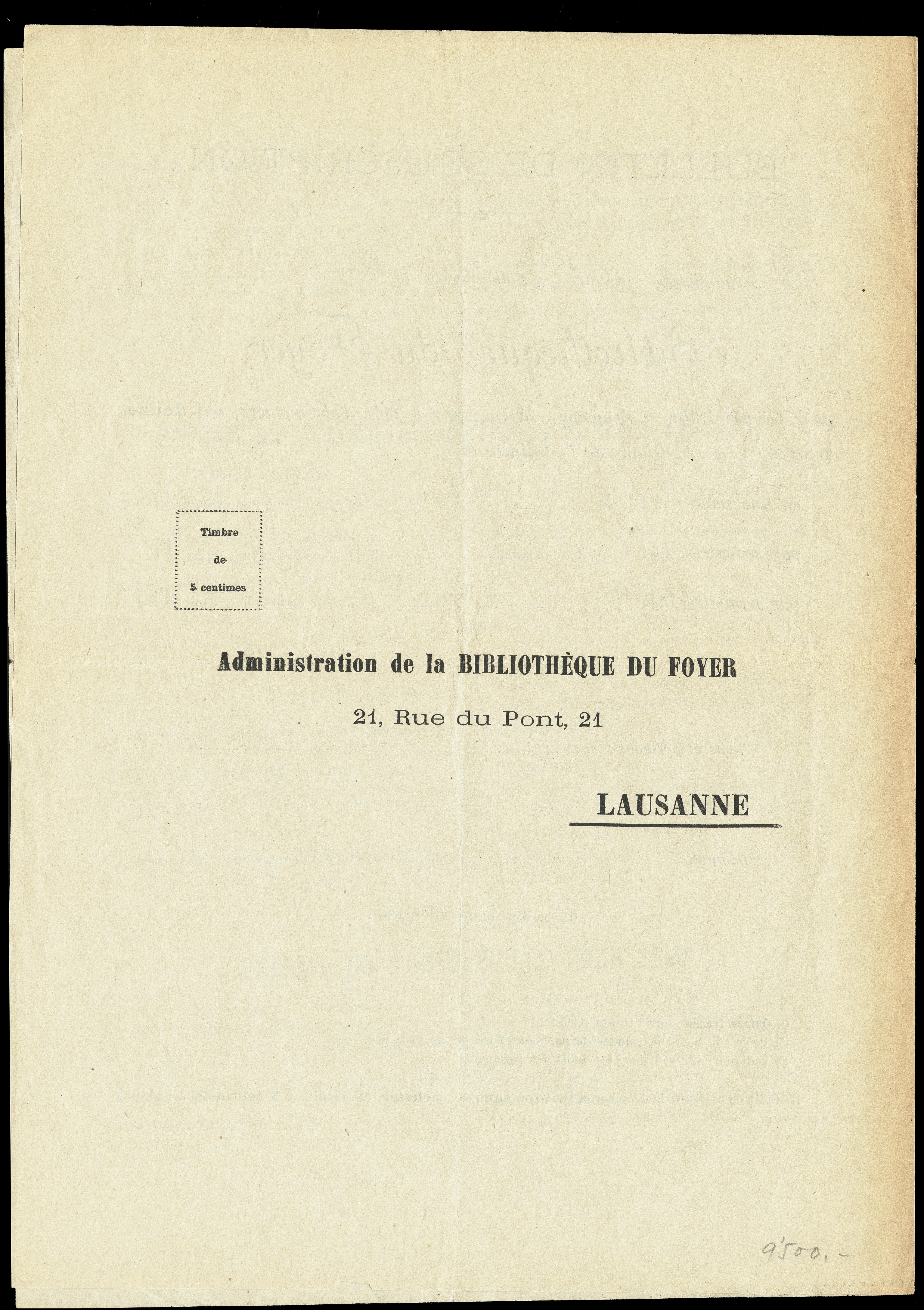 Lot 1036 - Main catalogue Switzerland - postage due -  Heinrich Koehler Auktionen Heinrich Köhler Auction 376 - Day 1
