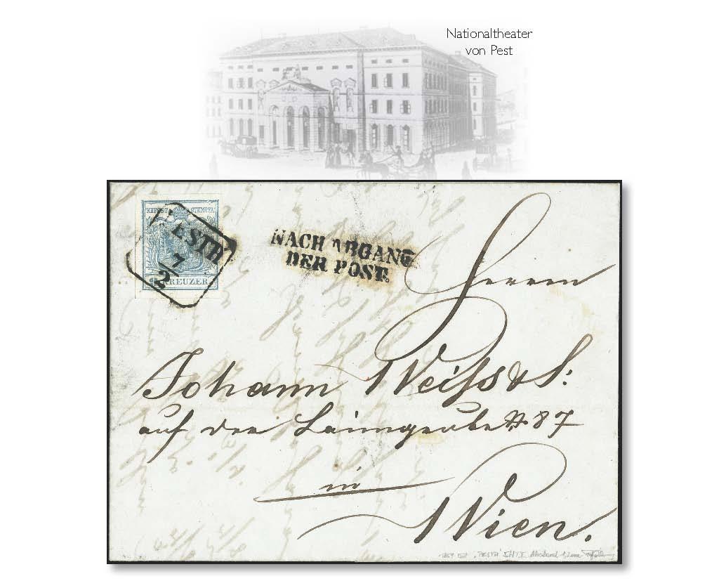 Lot 1049 - europe Austria -  Heinrich Koehler Auktionen Heinrich Köhler Auction 376 - Day 1