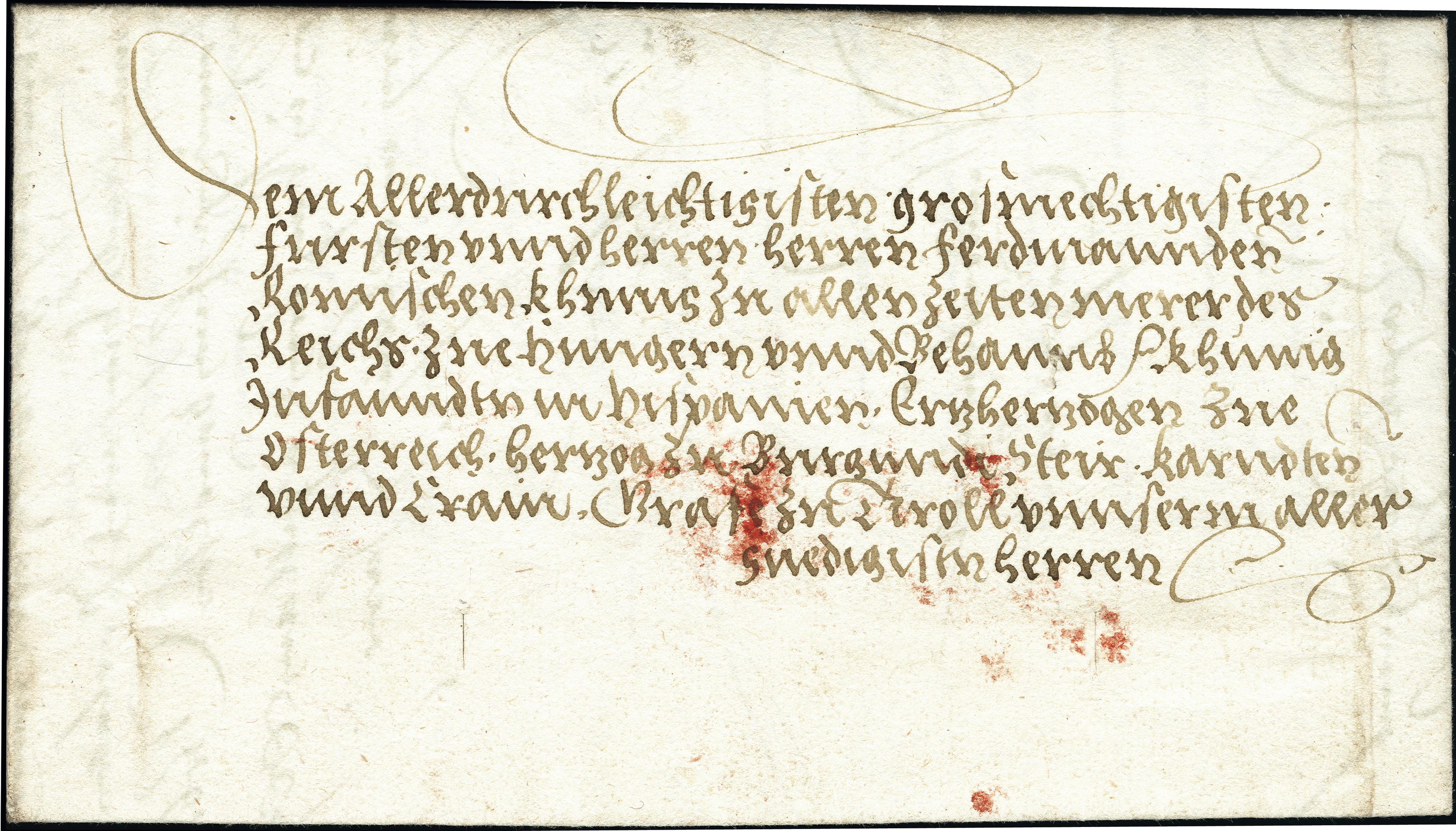 Lot 1006 - europe Austria -  Heinrich Koehler Auktionen Heinrich Köhler Auction 377 - Day 1