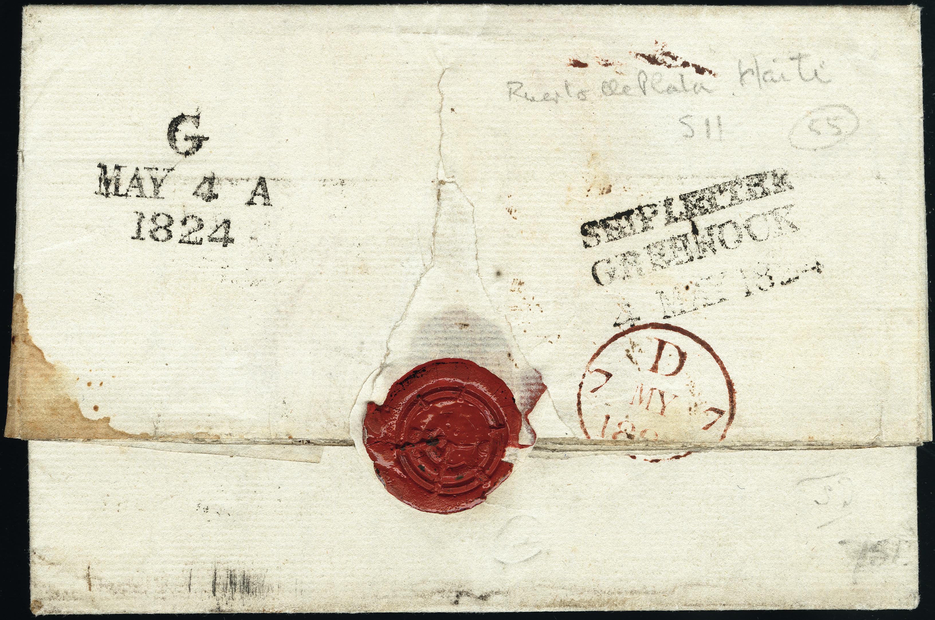 Lot 6501 - Overseas dominican republic -  Heinrich Koehler Auktionen Heinrich Köhler Auction 377 - Day 1