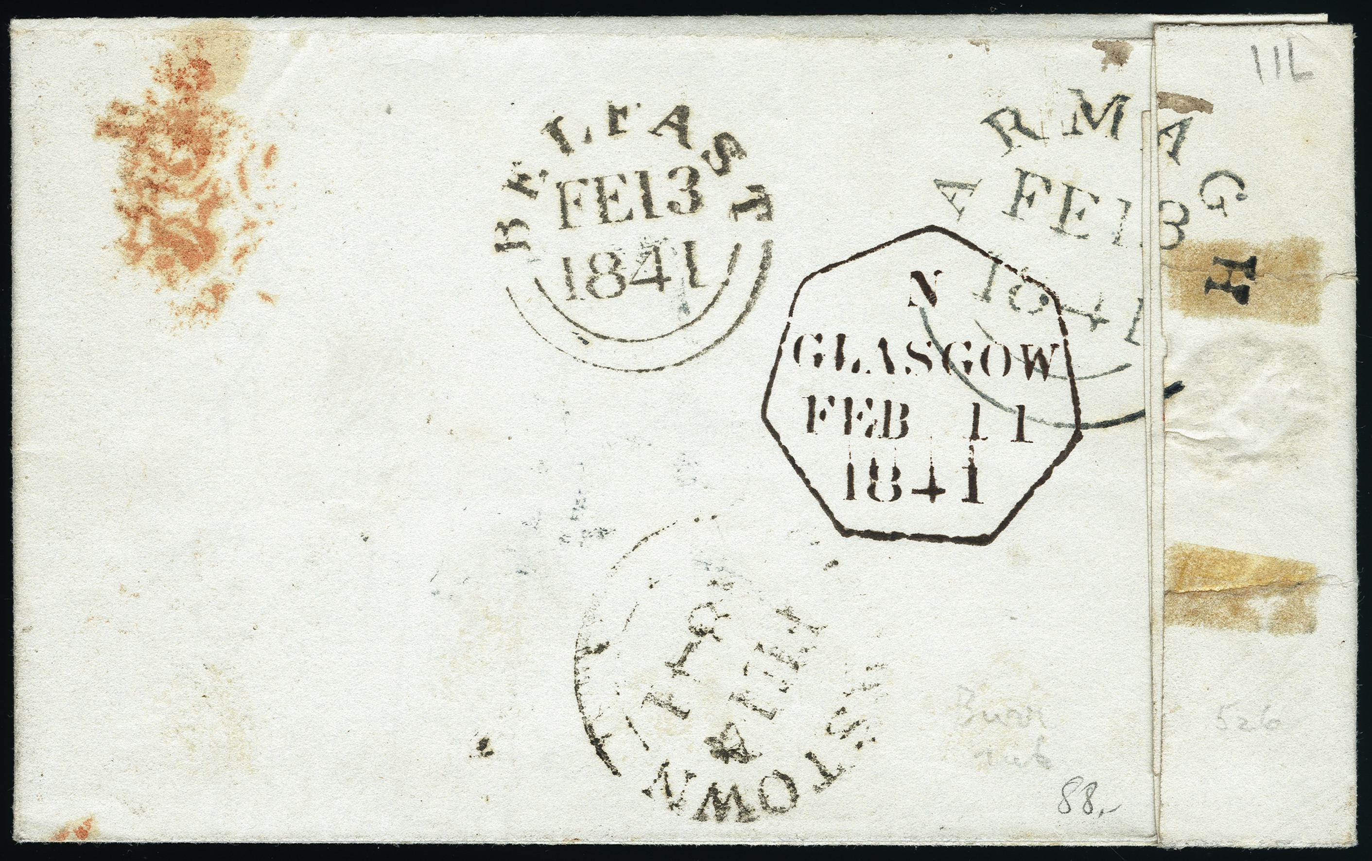 Lot 1203 - Main catalogue Great Britain -  Heinrich Koehler Auktionen Heinrich Köhler Auction 377 - Day 1