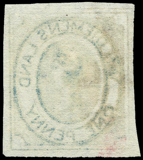 Lot 1224 - Australia tasmania -  Heinrich Koehler Auktionen Heinrich Köhler Auction 377 - Day 1