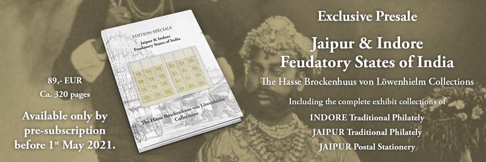 Jaipur&Indore