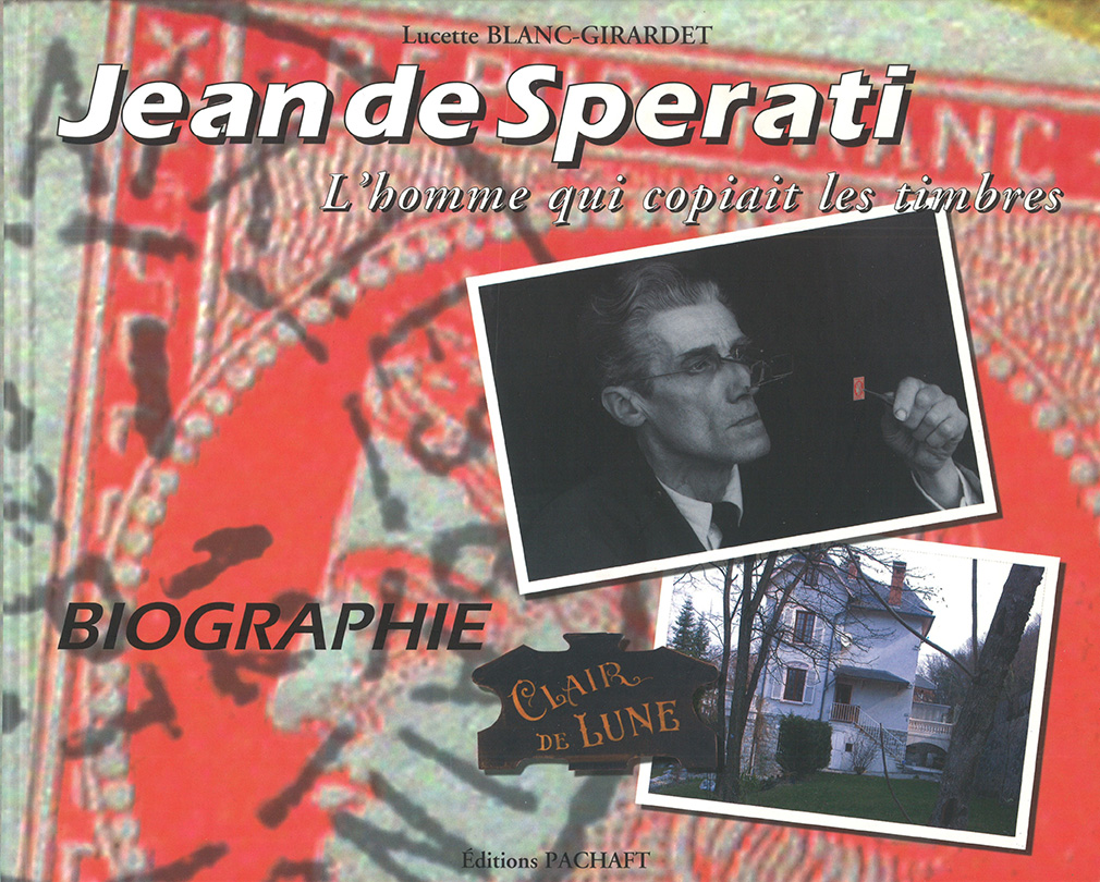 Jean de Sperati_Buch_Lucette_Blanc_Girardet2003