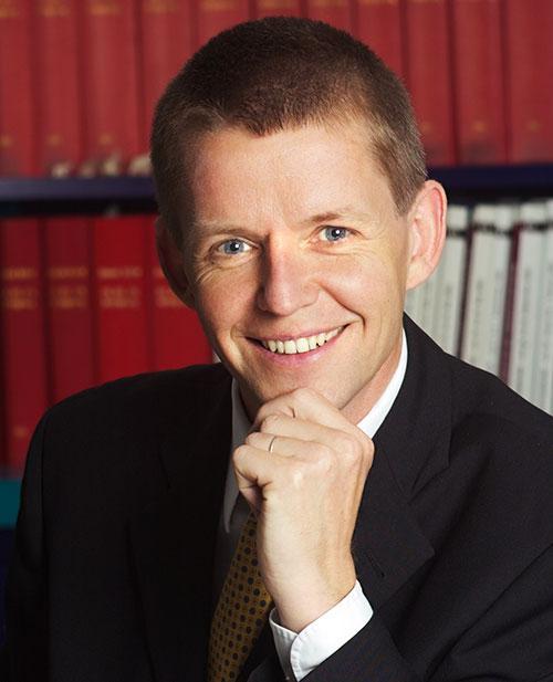 Dieter Michelson