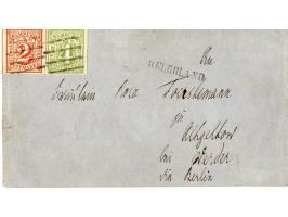 Altdeutsche Staaten -  Die Sammlung ERIVAN - 116