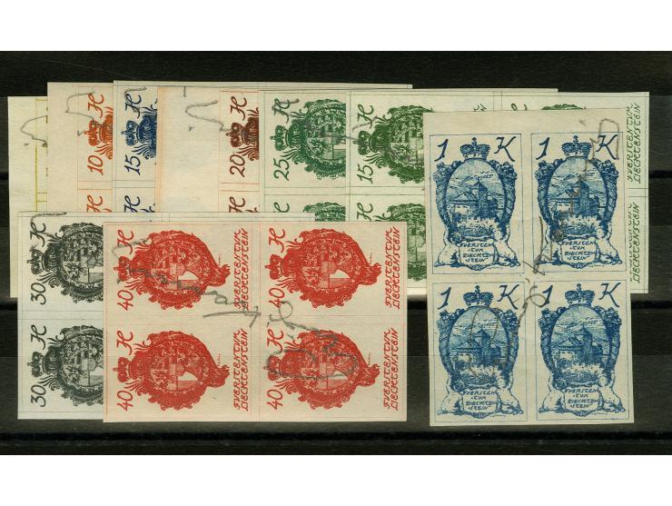 366. Auktion März 2018 - 3