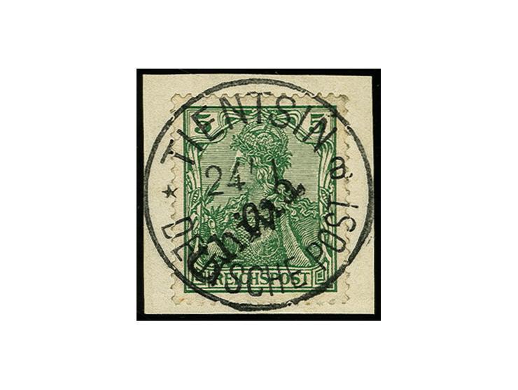 366. Auktion März 2018 - 1811