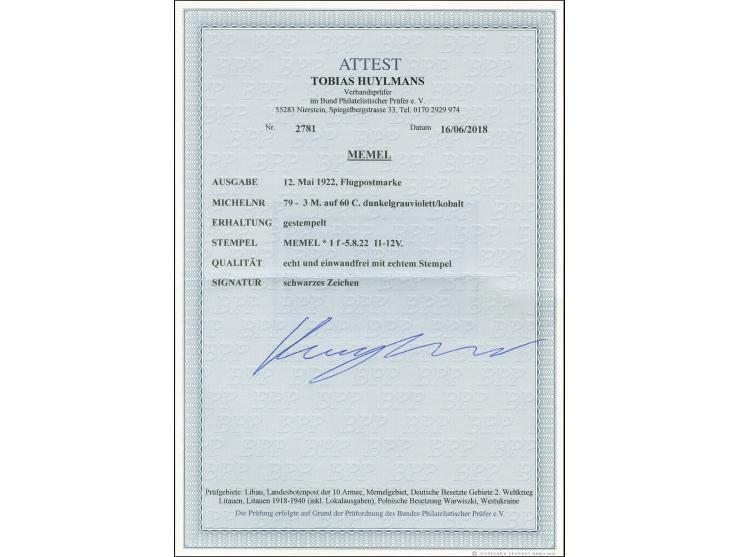 367th. Auction - 2588
