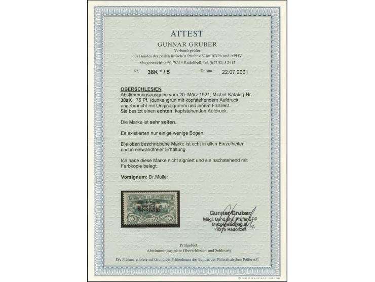 367th. Auction - 6376