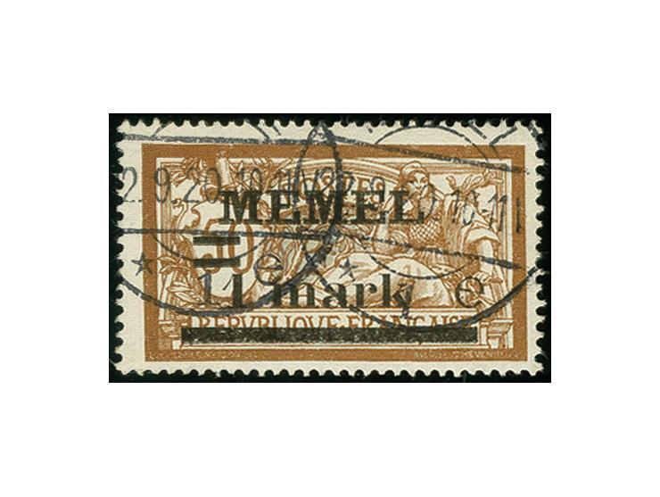 367th. Auction - 2586