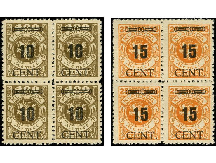 367th. Auction - 2594