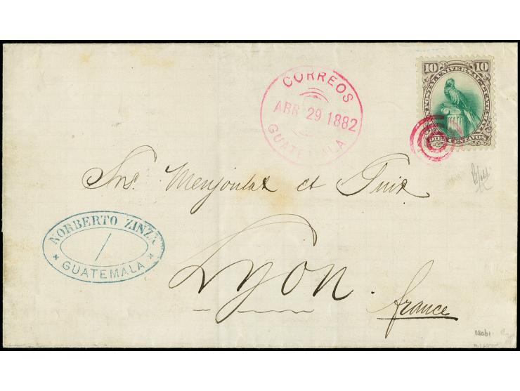 367th. Auction - 1029