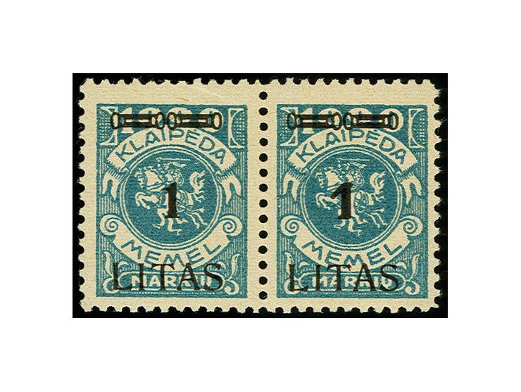 367th. Auction - 2593