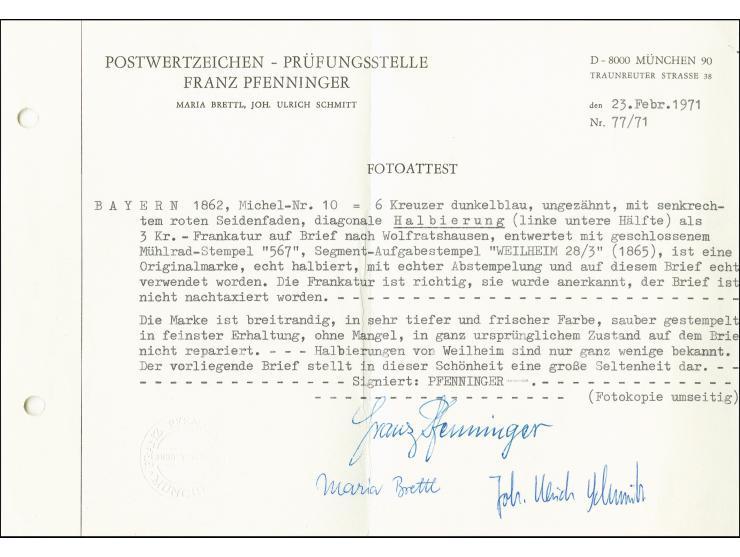 Altdeutsche Staaten -  Die Sammlung ERIVAN - 37