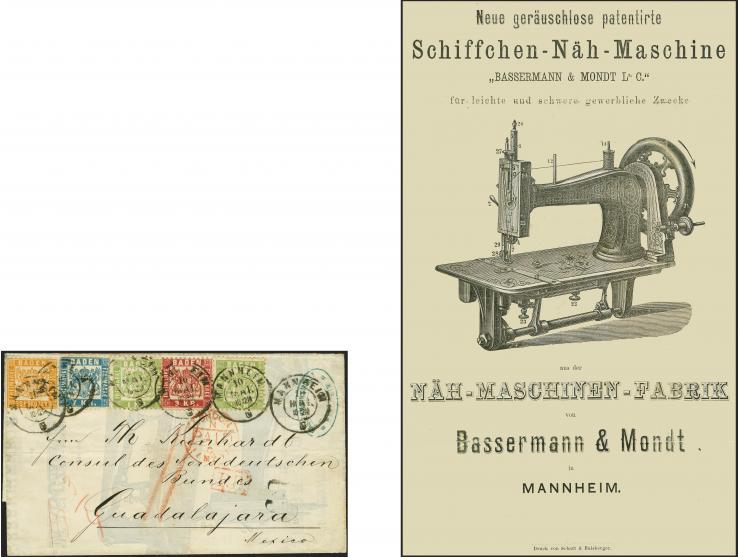 Altdeutsche Staaten -  Die Sammlung ERIVAN - 21