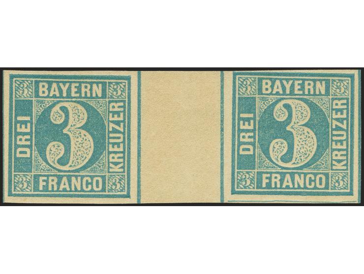 Altdeutsche Staaten -  Die Sammlung ERIVAN - 30