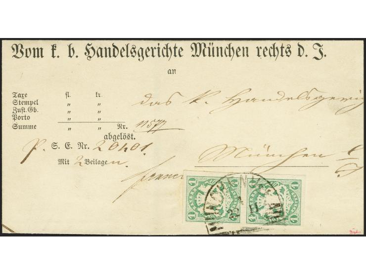 Altdeutsche Staaten -  Die Sammlung ERIVAN - 41