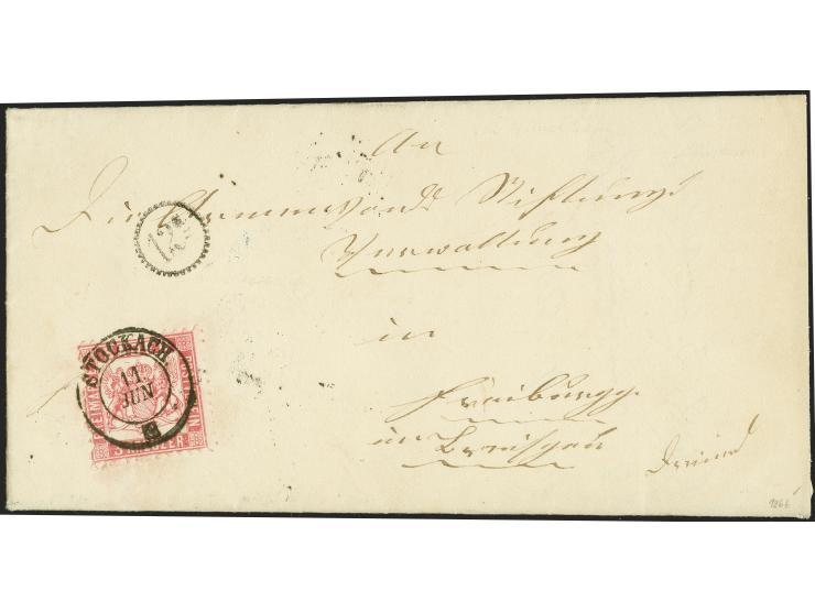 Altdeutsche Staaten -  Die Sammlung ERIVAN - 20