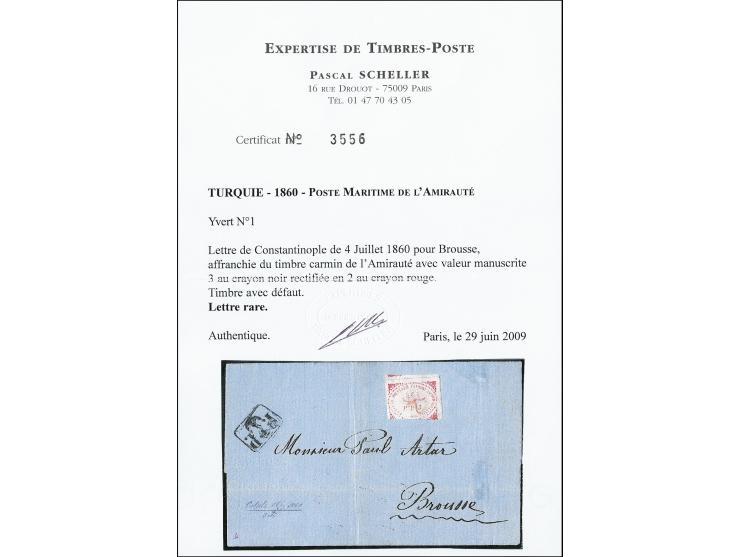 373. Heinrich Köhler Auktion - 6006